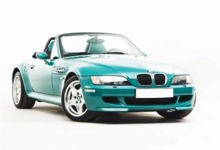Market Watch 1998-2002 BMW Z3 M Roadster E36/7