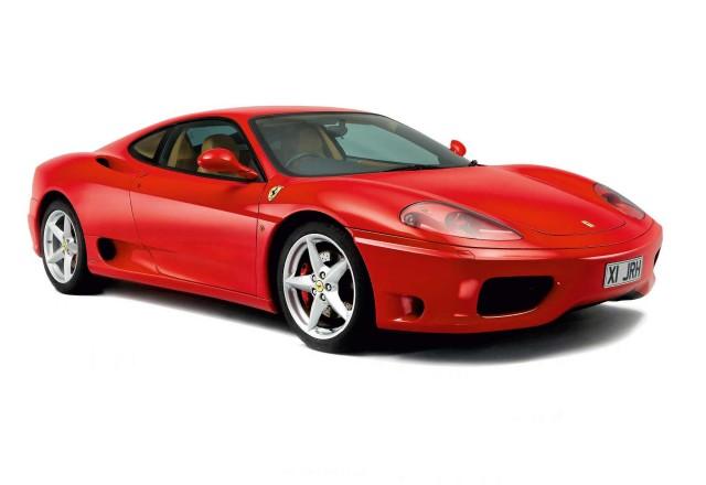Buying Guide Ferrari 360