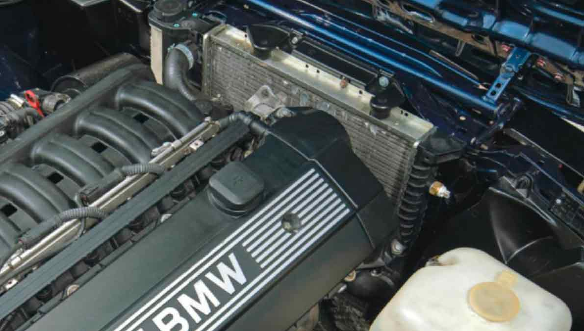 M52-swapped stunning custom BMW 328i Cabrio E30 - Drive-My