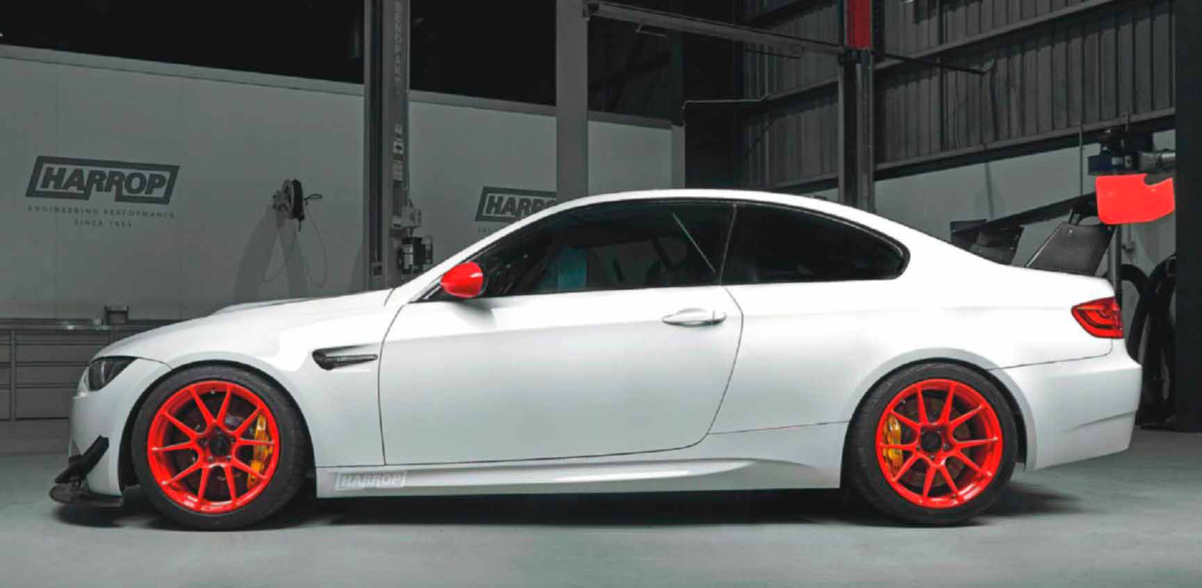 Supercharged 525whp BMW M3 E92 - Drive-My Blogs - Drive