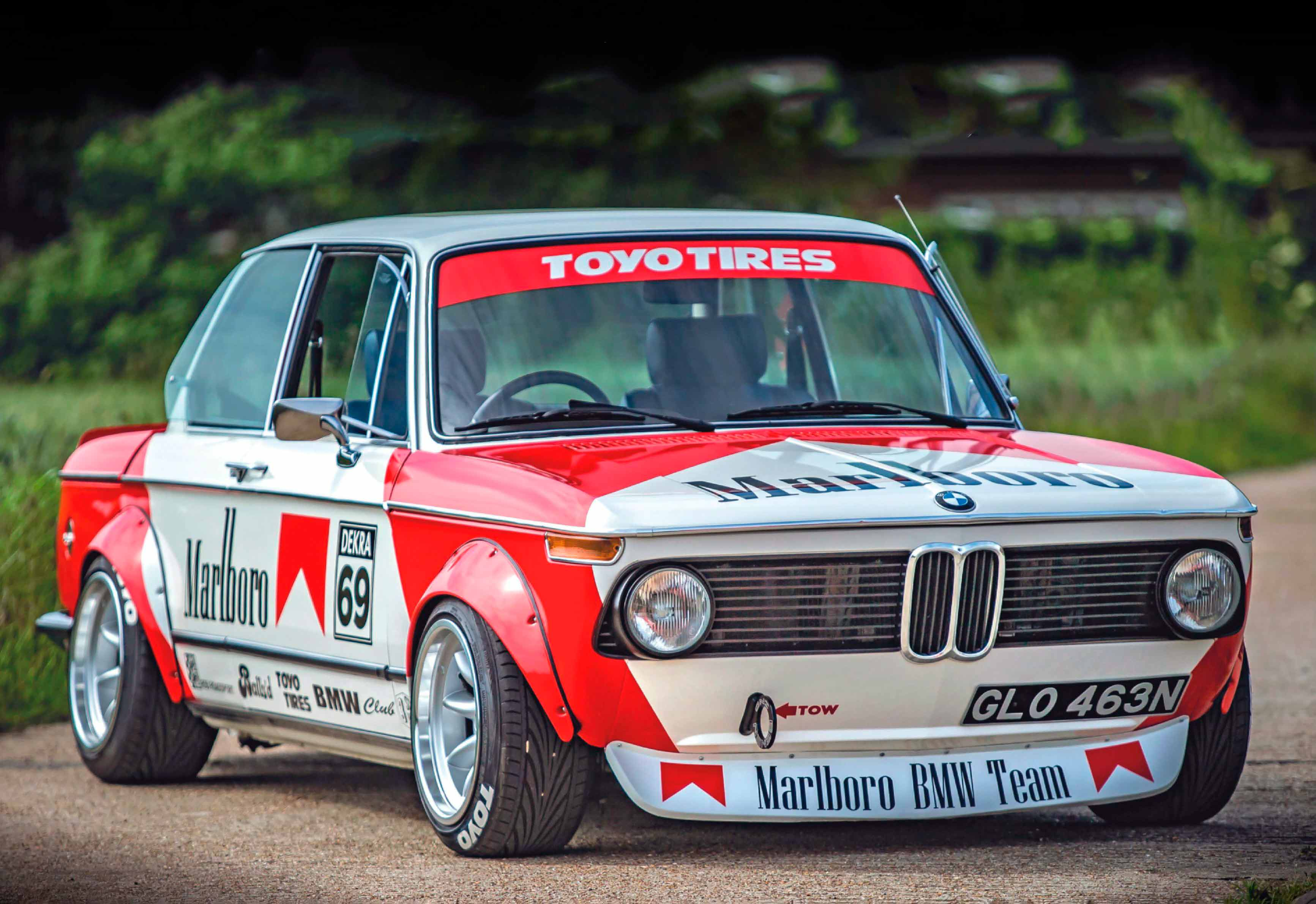 Wide Arch Bmw 2002 Drive My Blogs Drive