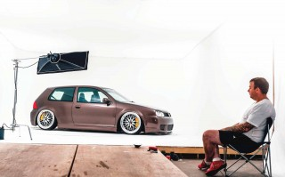Ultimate Volkswagen Golf 1.8T Mk4