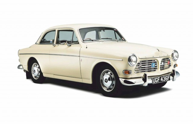 Buying Guide Volvo Amazon