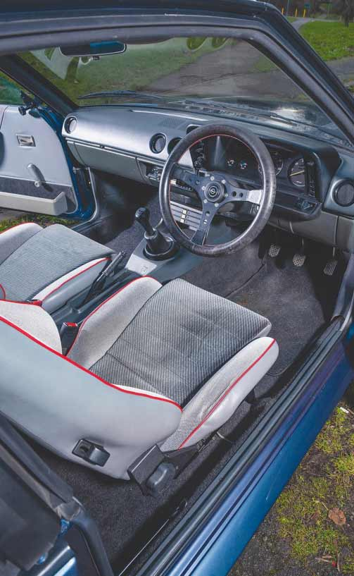 1988 Opel Manta B GT/E Exclusive - Drive-My Blogs - Drive