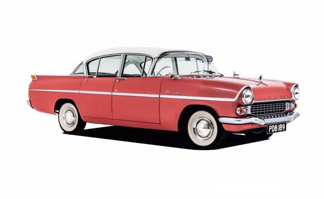Buying Guide Vauxhall Cresta/Velox PA