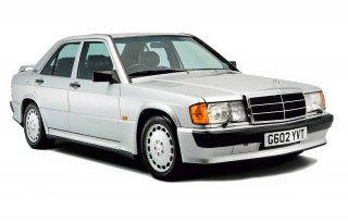 Buying Guide Mercedes-Benz 190E 16v Cosworth W201