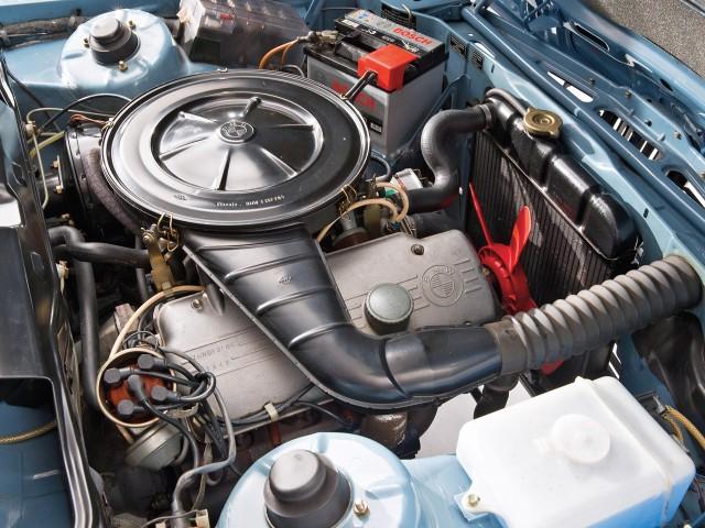 BMW M10 engine range
