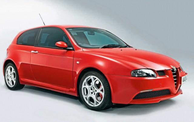 Buyers' File: Alfa Romeo 147 GTA 937A