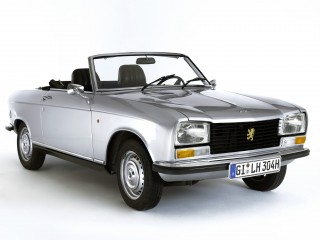 Buying Guide Peugeot 304 Cabriolet