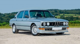 Buying Guide BMW M535i E12