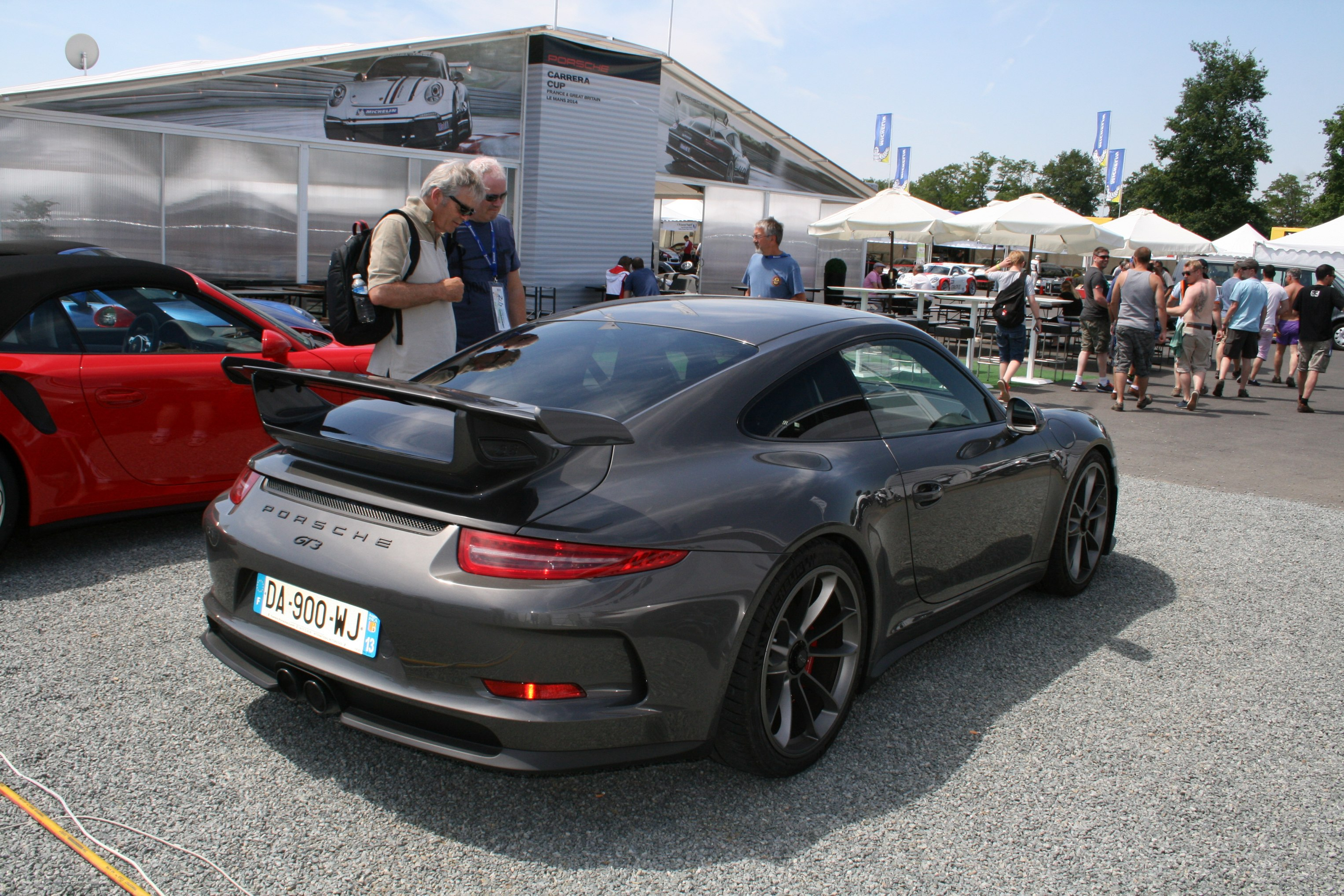 secret gt3 owner want to know the very latest on the porsche 991