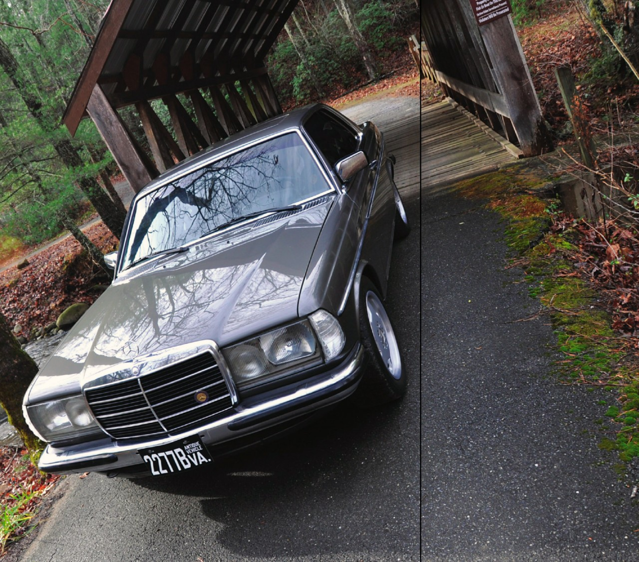 1983 mercedes benz c123 m117 v8 drive my blogs drive for Mercedes benz c123 for sale