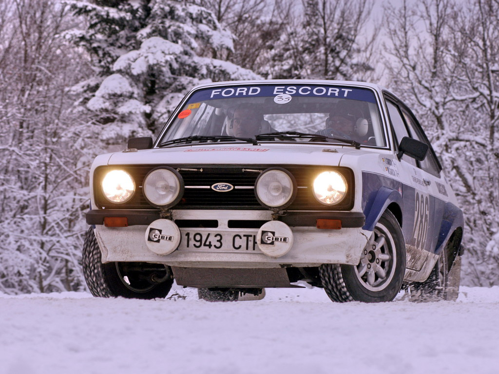escort 1300 gt for sale