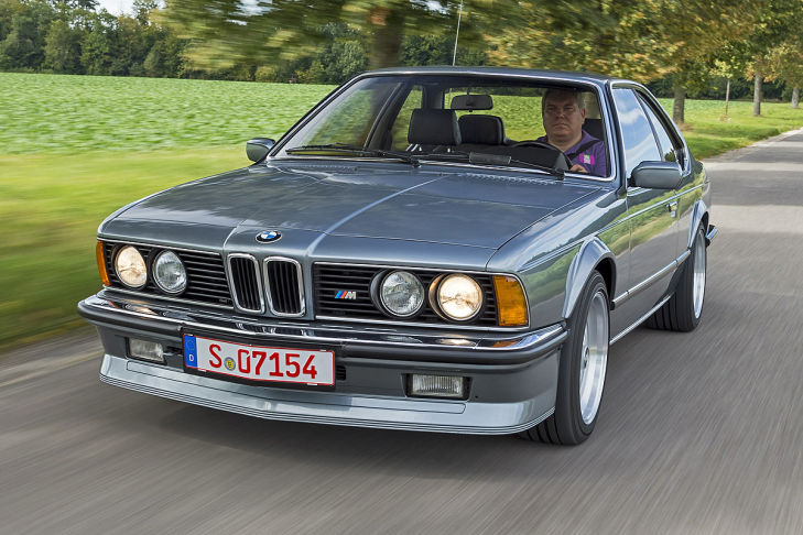 1986 Bmw 635csi Review - save our oceans