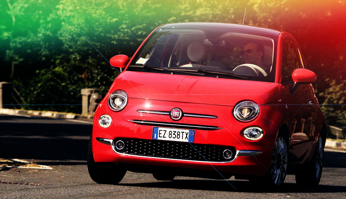 road test 2015 fiat 500 facelifted - drive