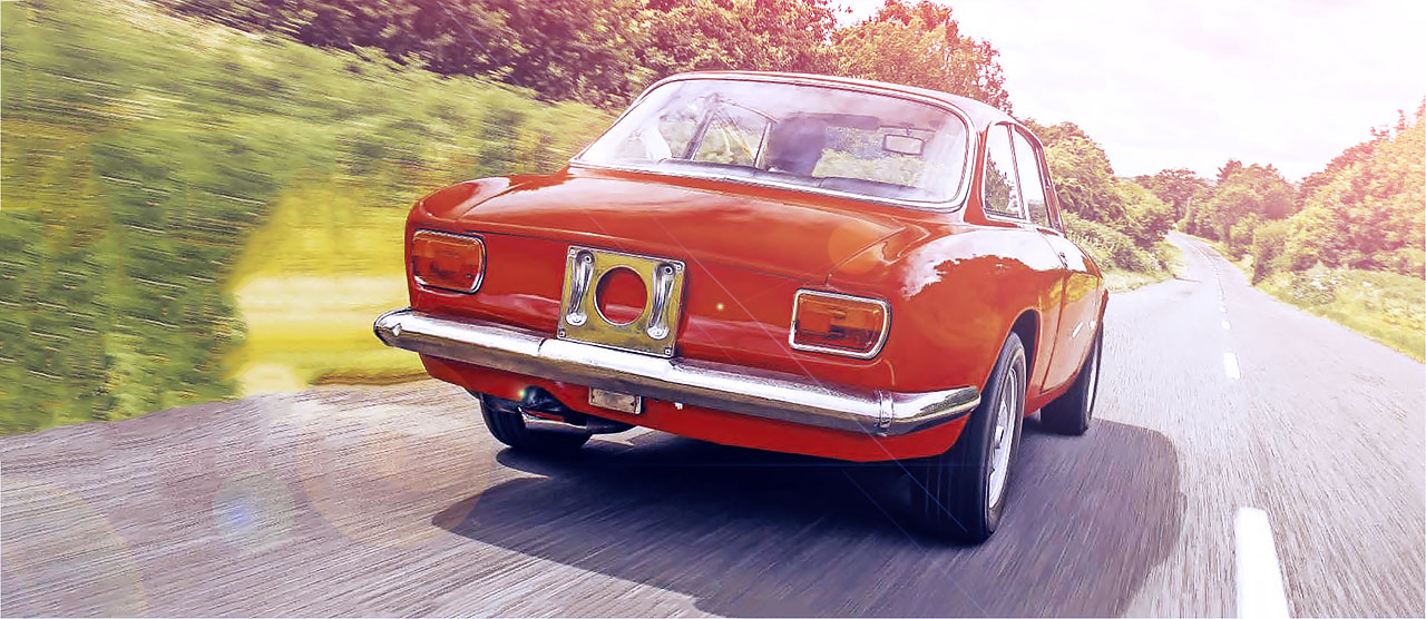 Alfa romeo gtv 2000 engine rebuild 15