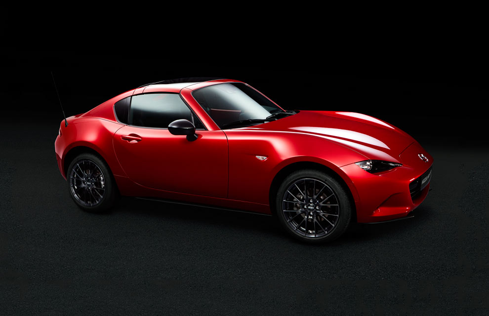 2017 mazda mx 5 rf drive. Black Bedroom Furniture Sets. Home Design Ideas