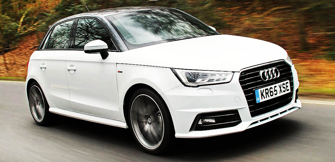 road test 2016 audi a1 sportback 1 6 tdi 116 ps s line s tronic drive. Black Bedroom Furniture Sets. Home Design Ideas