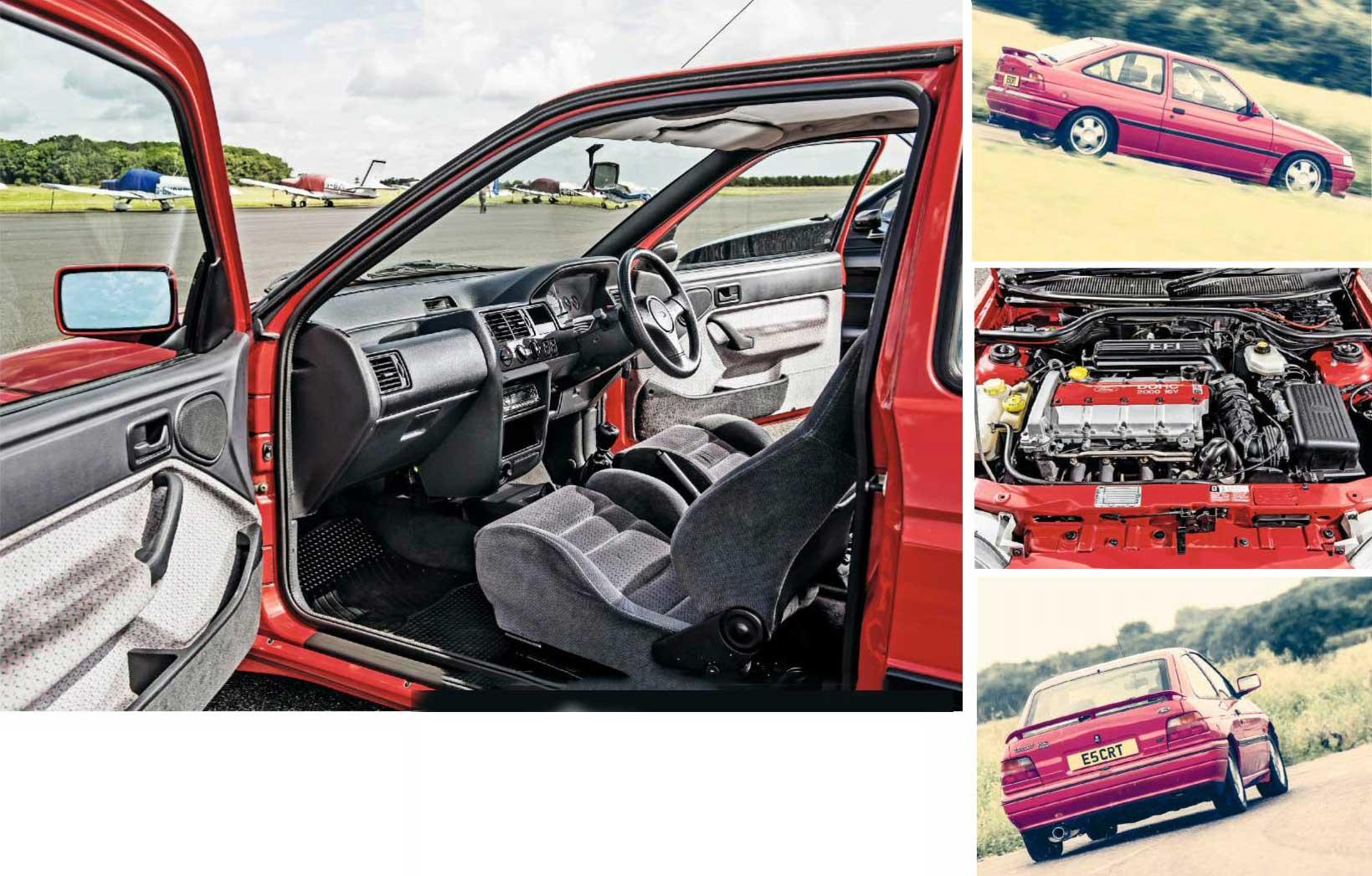 Peugeot 306 Gti 6 Vs Bmw 318ti Compact E36 Ford Escort Rs2000 Rover P5b Fuse Box