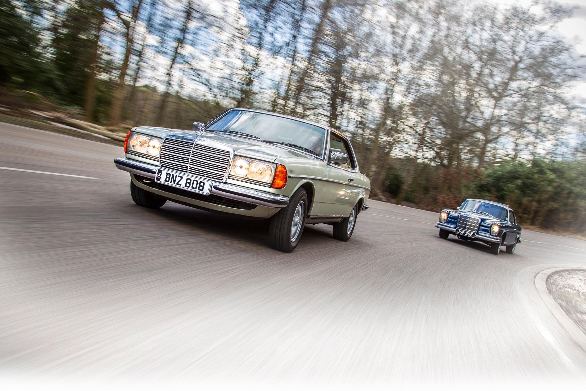 Mercedes Benz on Mercedes Sl R129 320 Test 1