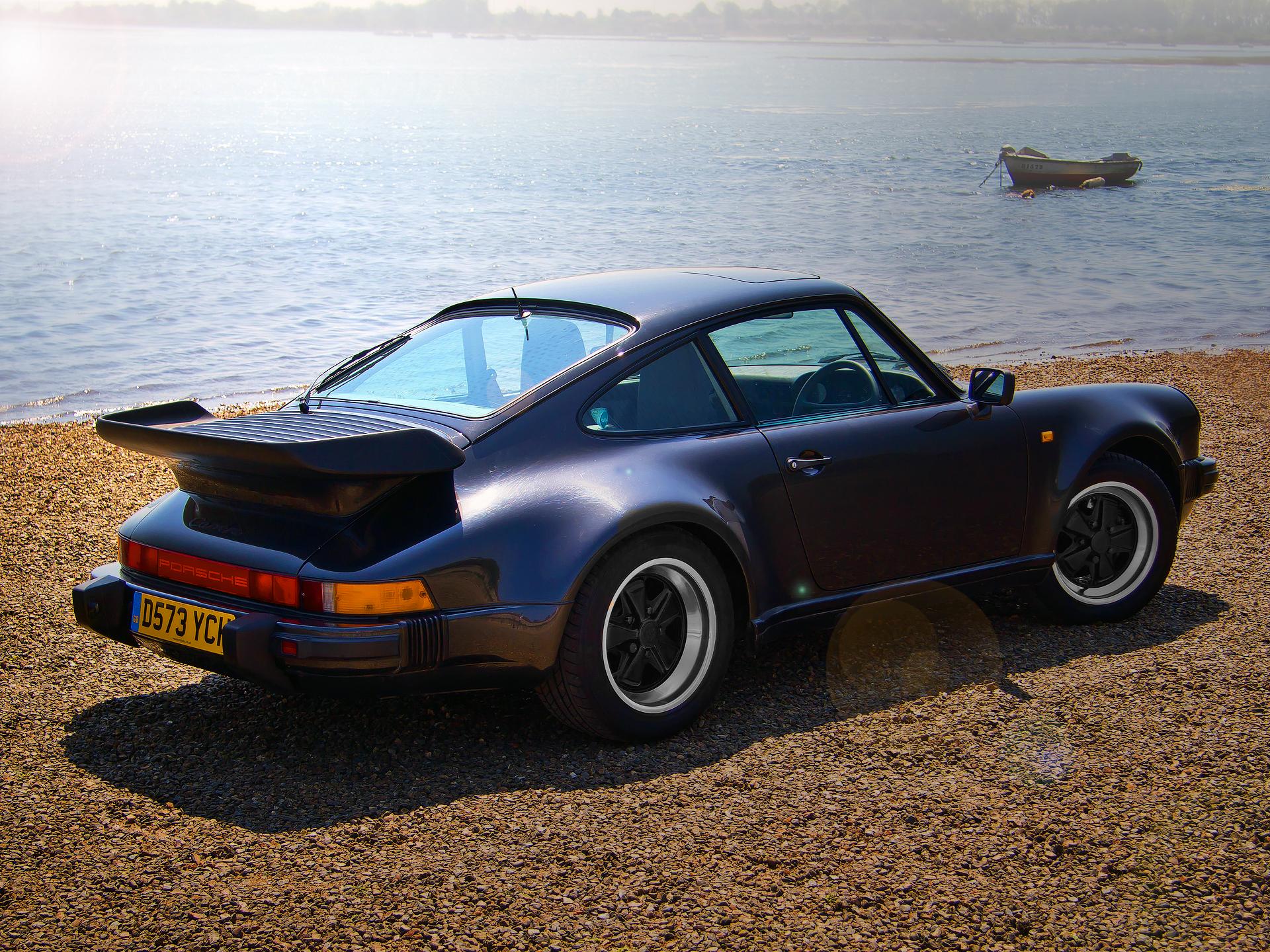 1986 porsche 911 carrera se 930 road test drive drive 1986 porsche 911 carrera se 930 road test drive vanachro Gallery