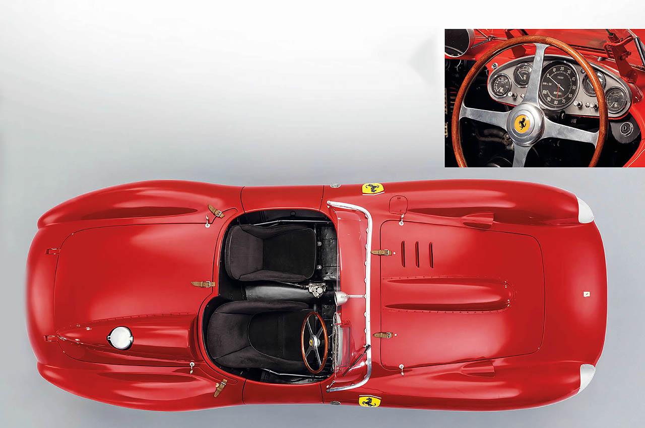 Ferrari 315/335S