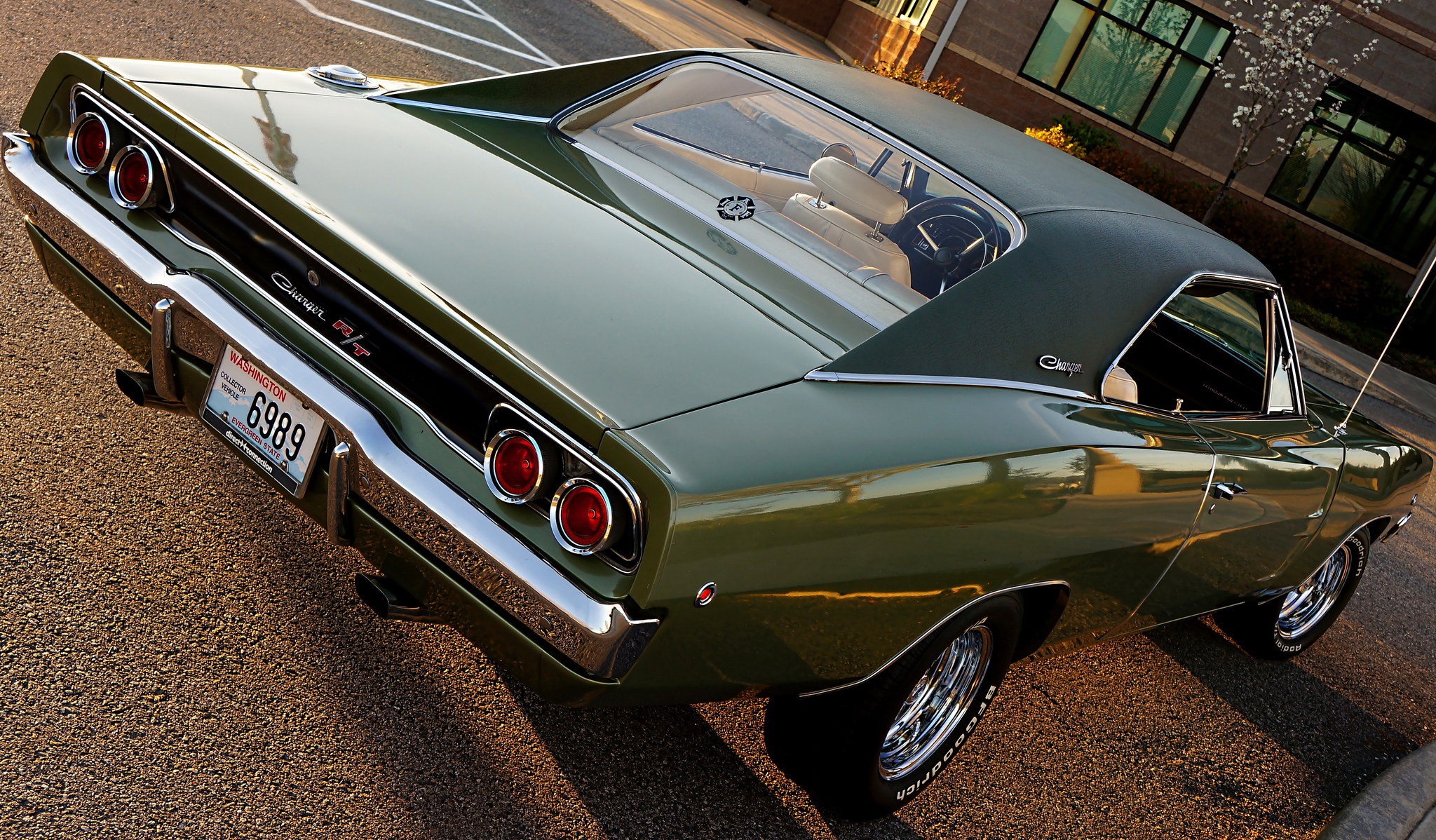 Dodge Charger 440 R/T