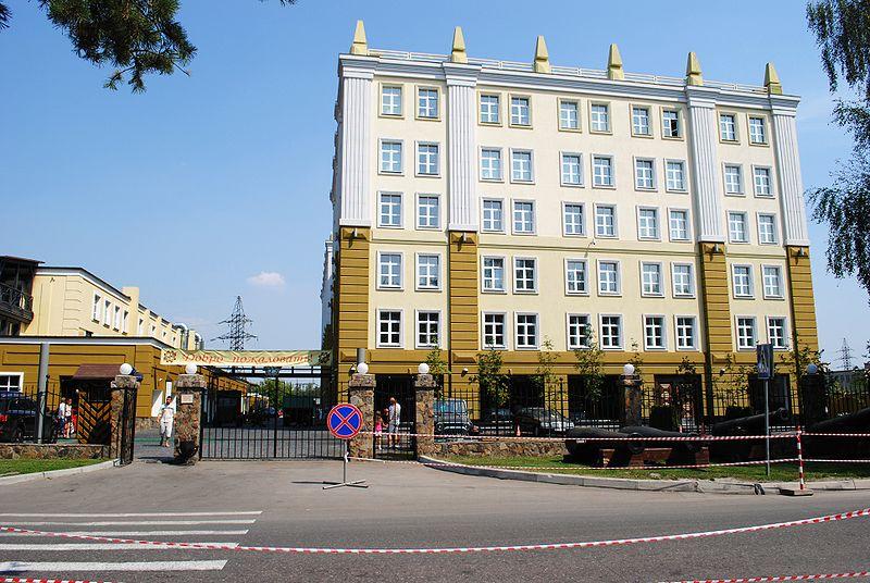 Вадим Задорожный музей