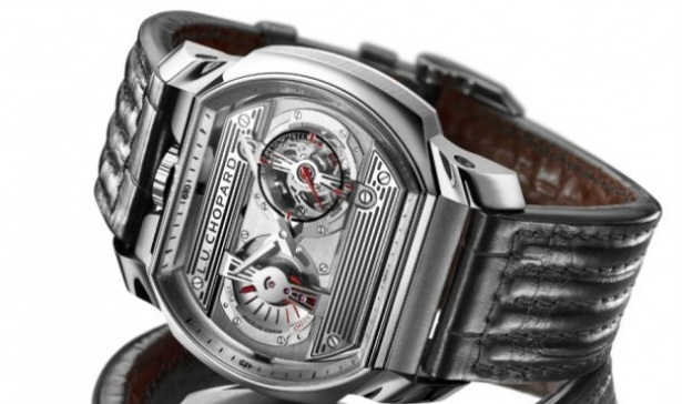 Chopard LUC Engine One