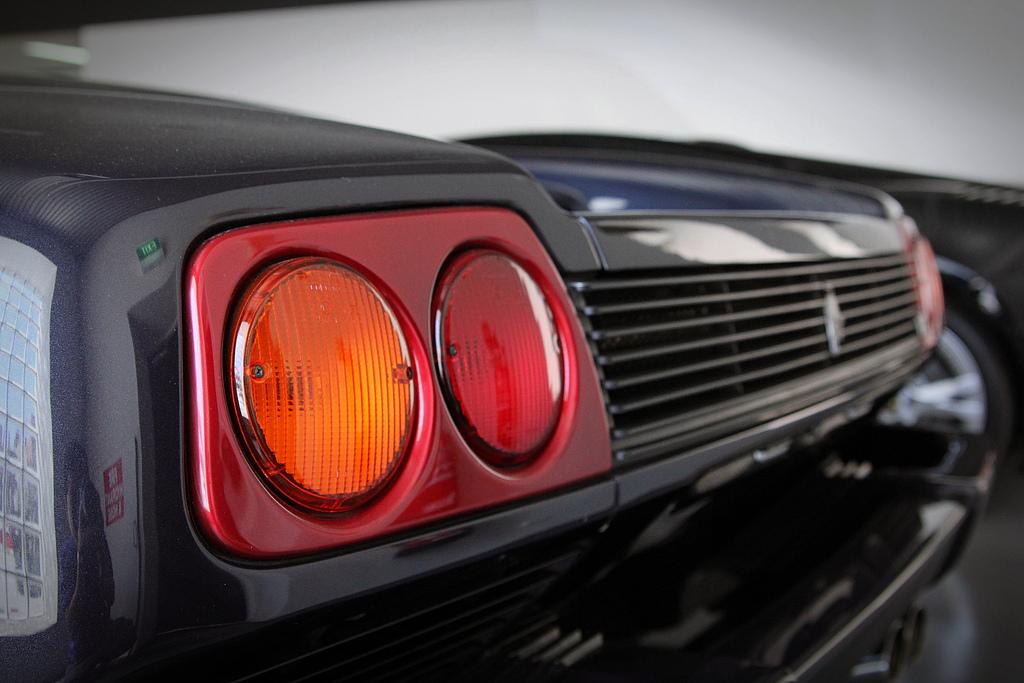 Тест Lamborghini Diablo VT Roadster