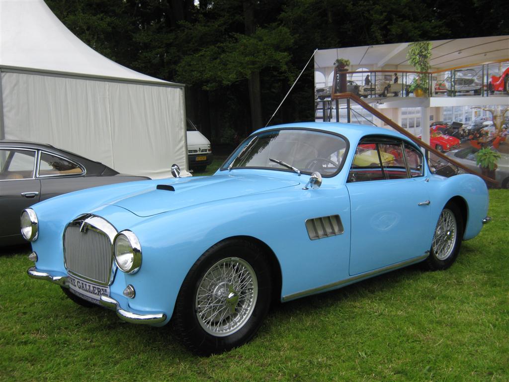 Talbot Lago America 1957