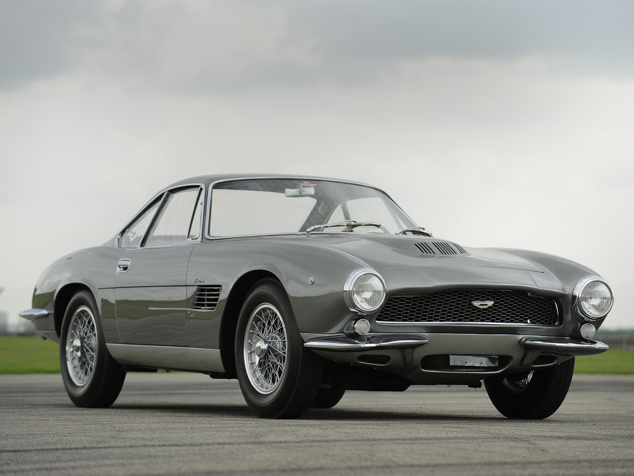 Aston Martin Works