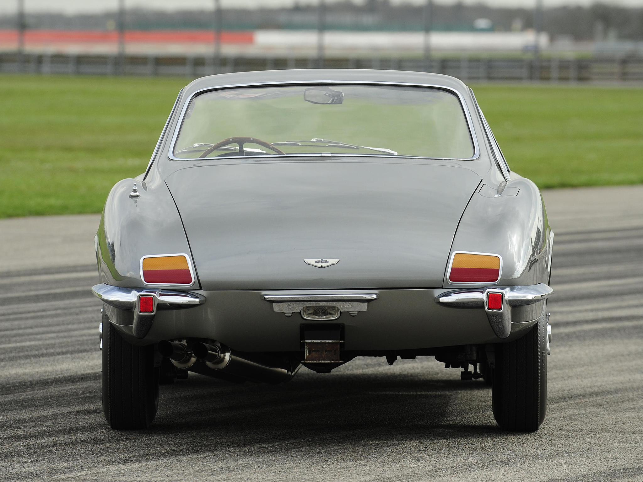 Aston Martin Jet DB4 GT Bertone