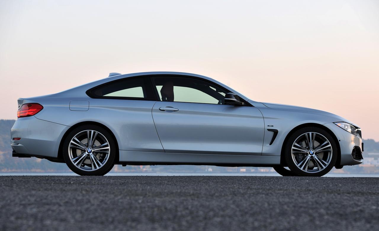 BMW 435i