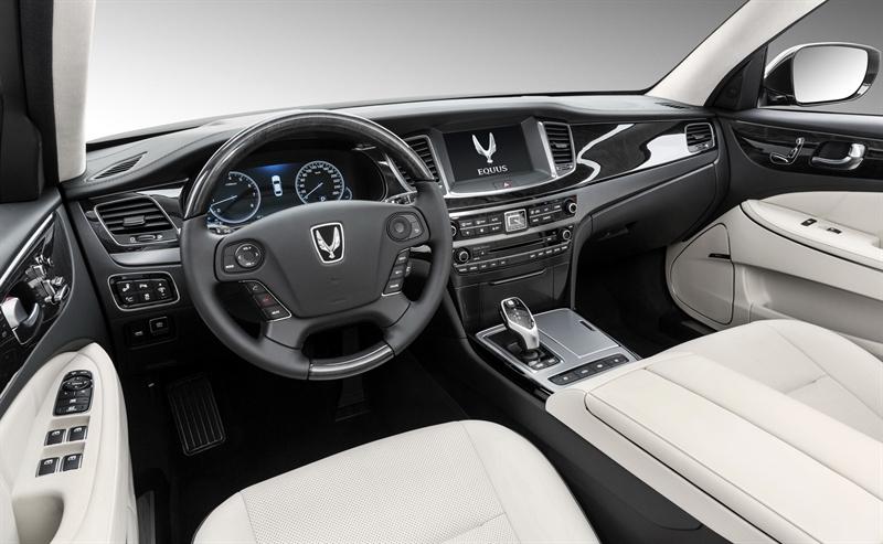 Hyundai Equus 2013 drive-my.ru test 02