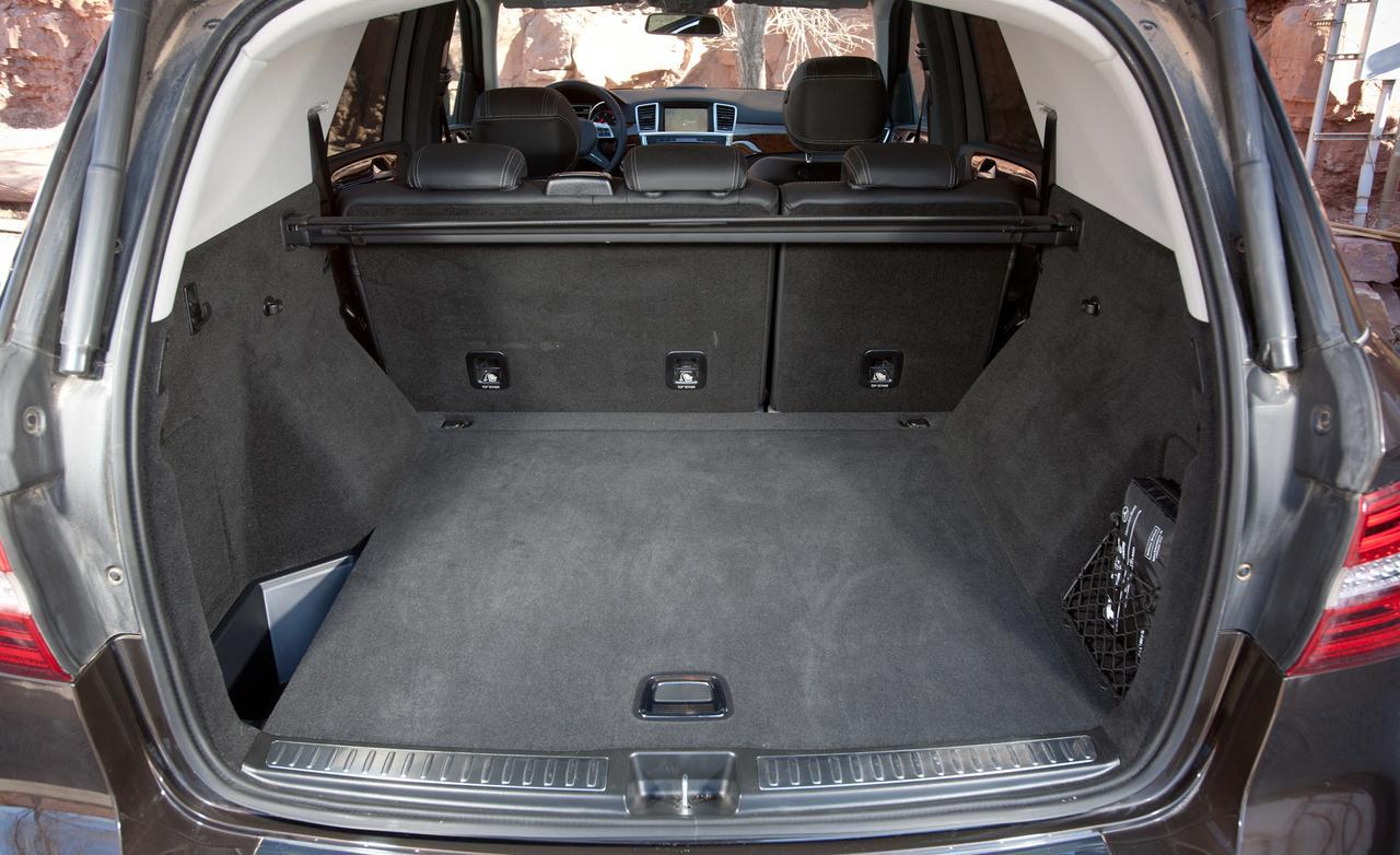 Mercedes Benz ml350 bluetec 4matic мотор