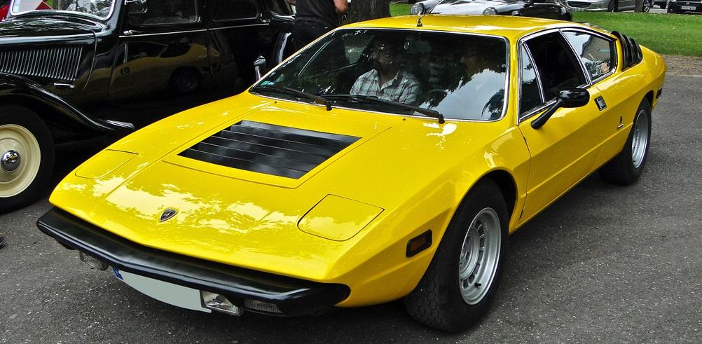 Lamborghini-Urraco