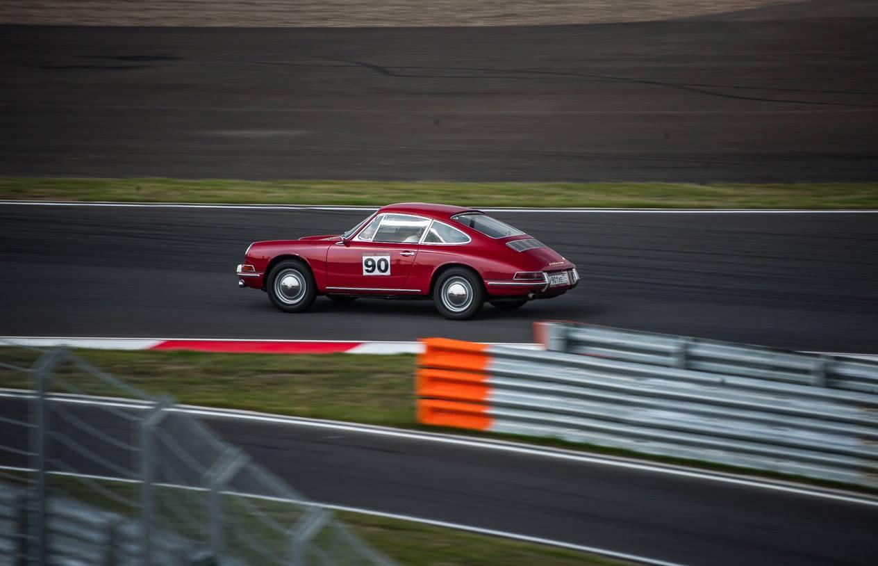 Porsche Club Russland