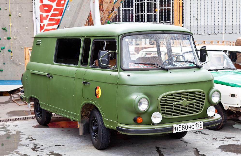 Фестиваль ретро-автомобилей в Сокольниках Ретро-Фест 2013