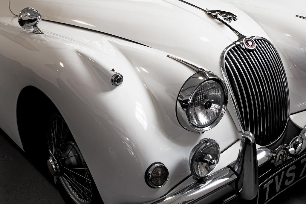 Jaguar XK150 S 3.8