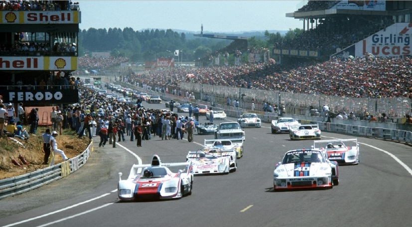 1976 24 Hours of Le Mans