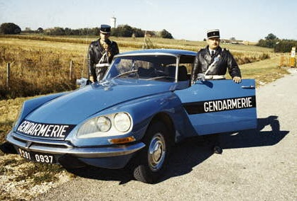 Citroen ID Compressor Rootes Supercharged