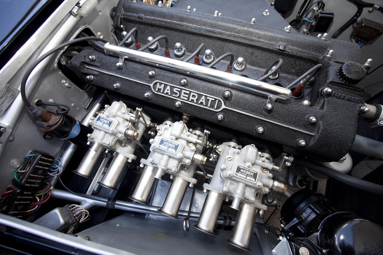 Maserati 2000GT
