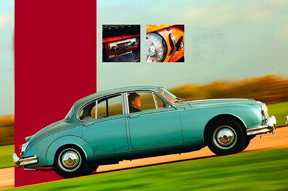 Daimler V8-250