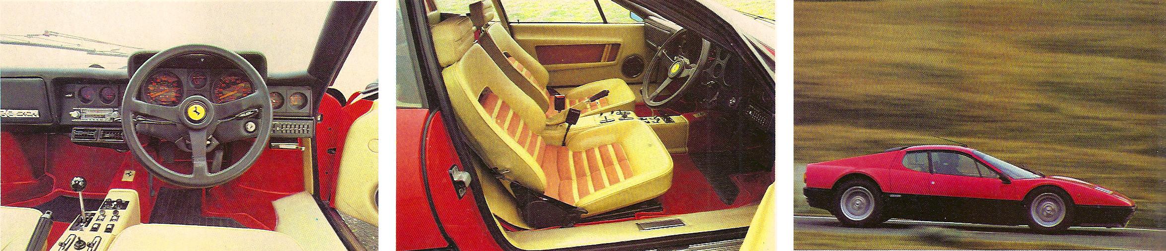 est Ferrari 512BBi Boxer