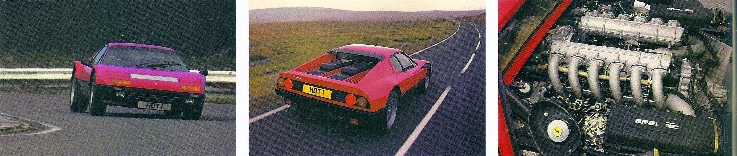 test Ferrari 512BBi Boxer