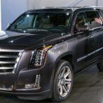 2015 Cadillac Escalade with Bob Ferguson