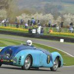 Bugatti T57G