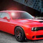 The new Dodge SRT Challenger - 2015
