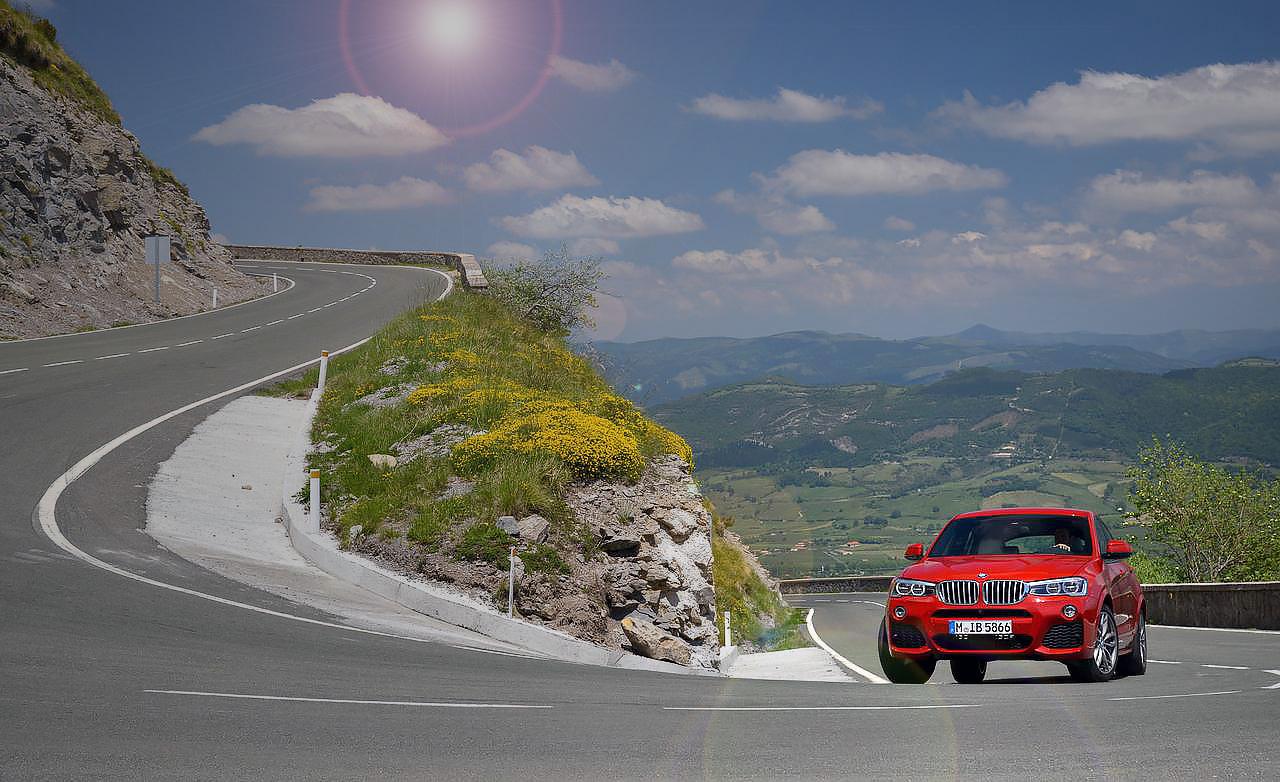 BMW Х4 xDrive20i F26